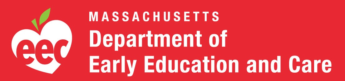 Logo of MA Department of Early Education and Care